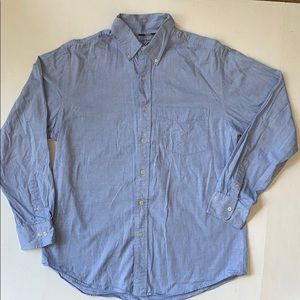 Club Room Brand men's button down shirt